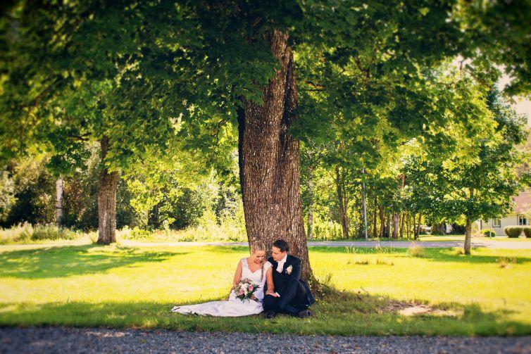 Emma och Christoffer
