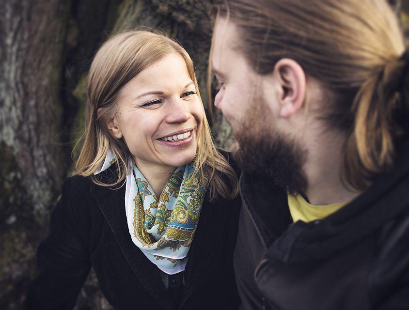 Tiina & Jakob